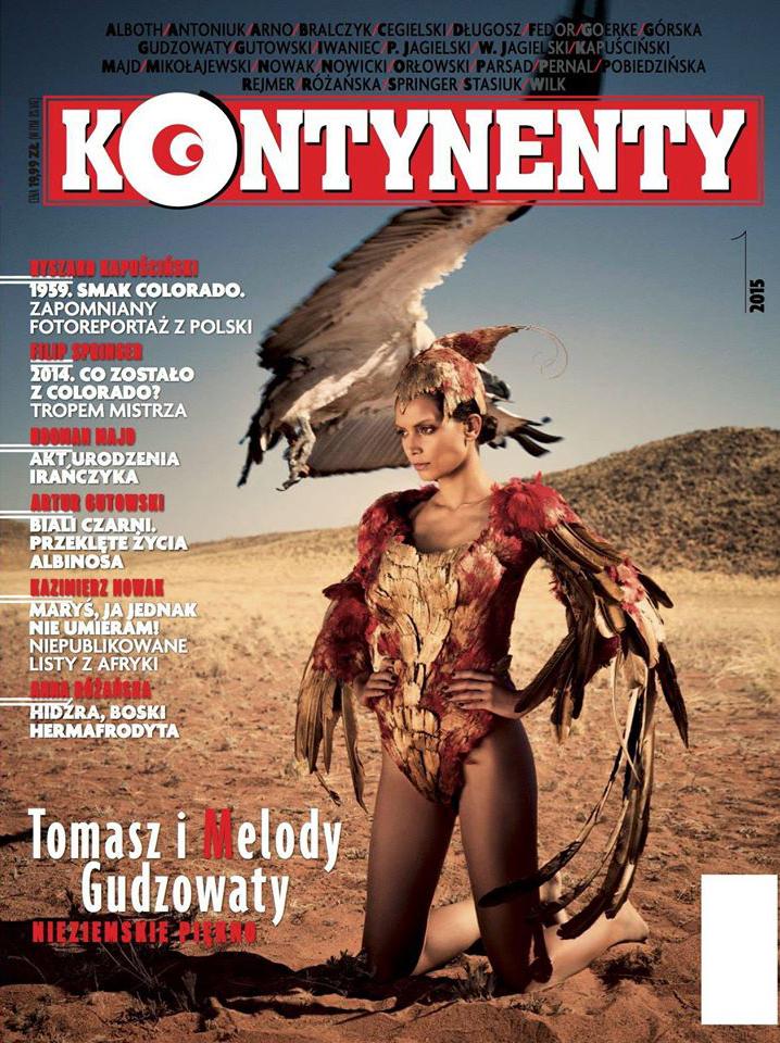 kontynenty - 1/2015